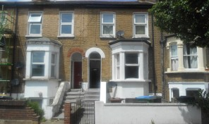 North Birkbeck Road, Leytonstone, London, E11