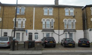 Hornsey Park Road, Hornsey, London, N8