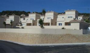URB GRAN SOL PUEBLO 3 BED GATED VILLA